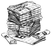 newspaper_clipart_-_Google_Search