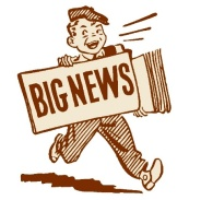 Newspaper_news_clipart_kid_4_-_Clipartix